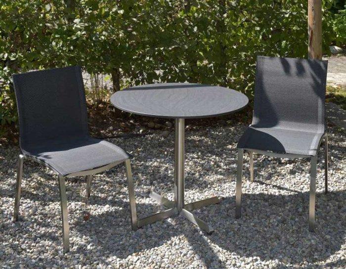 gartenmoebel tisch garda hobi wohnschreinerei ag. Black Bedroom Furniture Sets. Home Design Ideas
